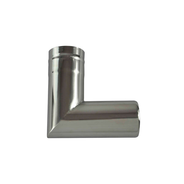 Winnerwell 90 Degree Pipe Section – 2.1""