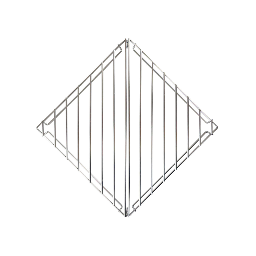 Winnerwell Grill Grate for Flatfold Fire Pit – Medium