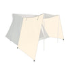 COTTON PORTICO AWNING PANELS for TRAVELER & FAMILY CAMPER