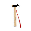 BRASS HEADED TENT STAKE HAMMER