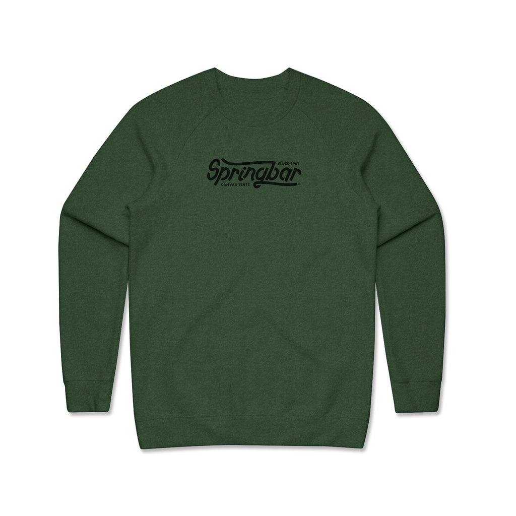 CAMP CREW SWEATSHIRT