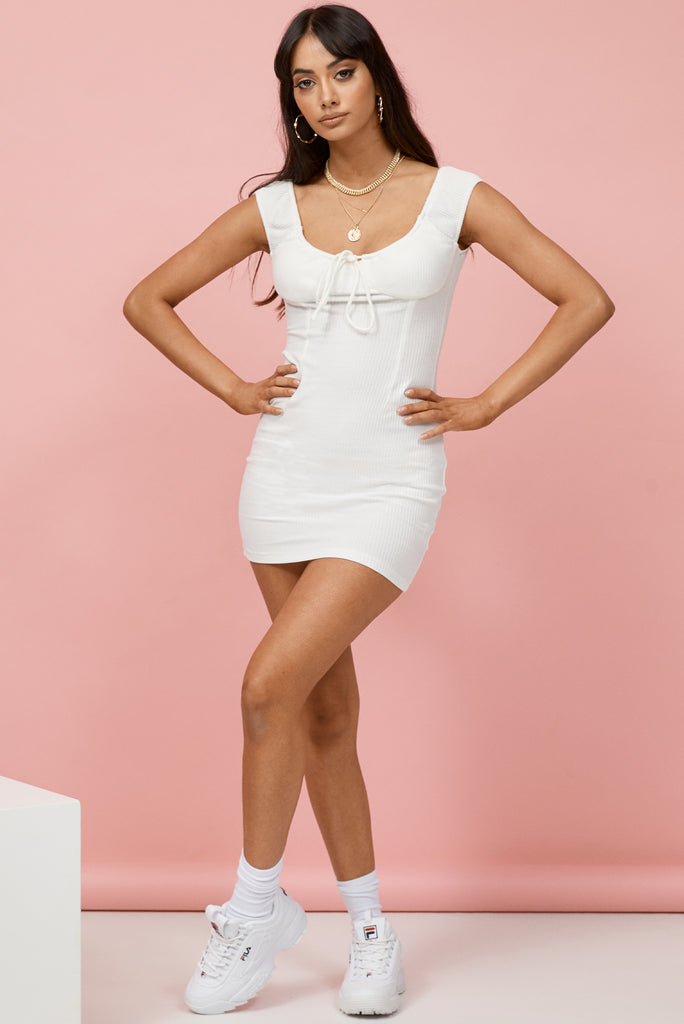 white mini dress, summer mini dress, white dress