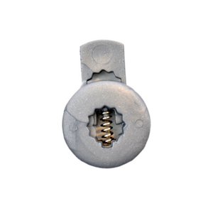 Round Cord Lock - CL 15 - 7 Colours