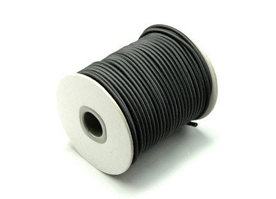 Bungee Cord (Shock Cord) Black