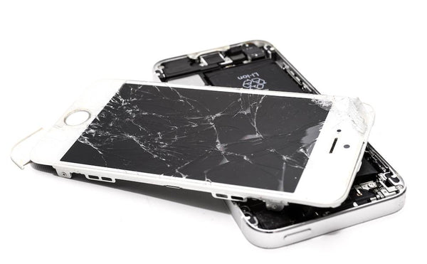 3 Surprisingly Common Ways to Damage Your Phone | Sahara Case LLC