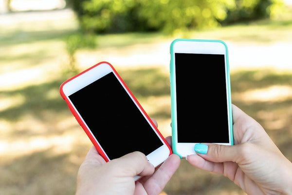 Plastic vs. Rubber Phone Case: Pros and Cons | Sahara Case LLC