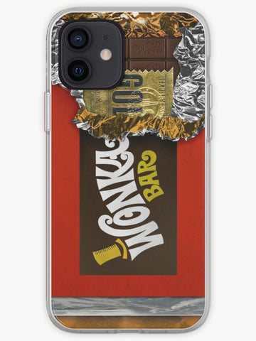 Redbubble Printed Case for iPhone