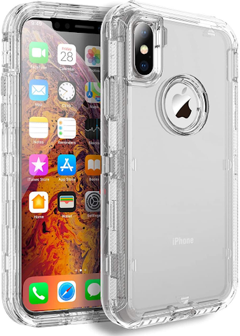 SaharaCase Full Protection Series for iPhone 11 Pro Max