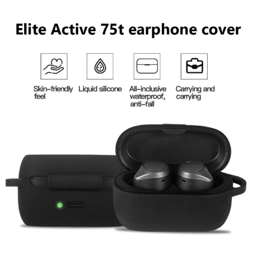Classic Case Protection Kit - Apple Airpods Scorpion Black