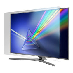 ZeroDamage 43-inch TV Screen Protector with TV Blue Light Filter