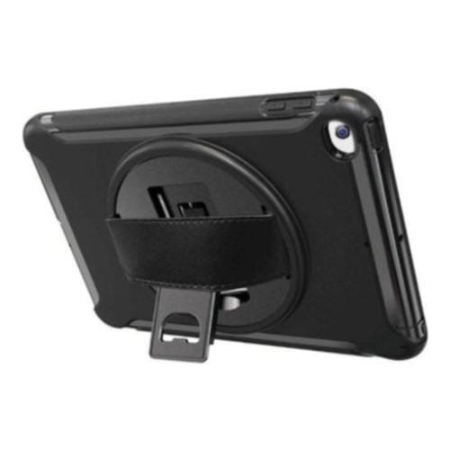 Black Apple iPad Mini 4 and Mini (5th Generation) Protective Case - Sahara Case LLC