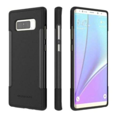 Classic Case - Samsung Galaxy Note 8 Black - Sahara Case LLC