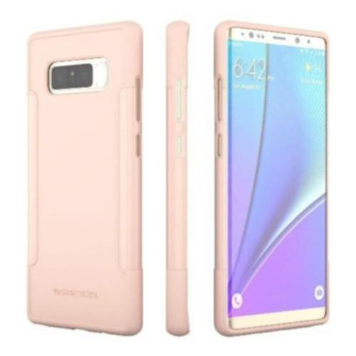 Classic Case - Samsung Galaxy Note 8 Rose Gold - Sahara Case LLC