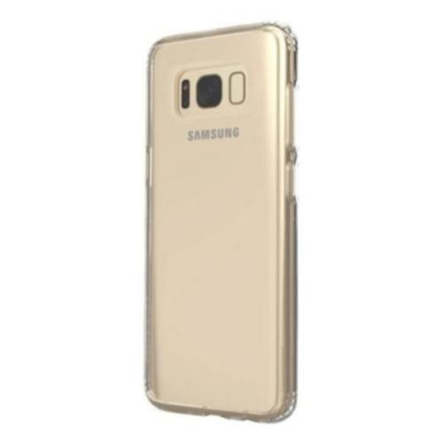 Classic Case - Samsung Galaxy S8 Crystal Clear - Sahara Case LLC