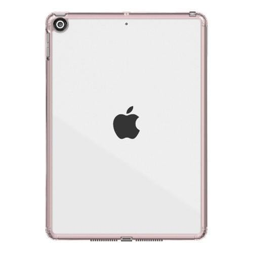 "SaharaCase Crystal Series Case - iPad Pro 9.7"" (2017/2018) Clear Rose Gold - Sahara Case LLC"