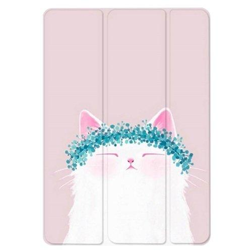"Custom Case - iPad Pro 11"" (2018) Cat Pink - Sahara Case LLC"