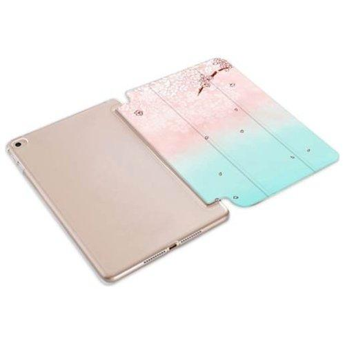 "Custom Case - iPad Pro 11"" (2018) Spring Bloom - Sahara Case LLC"