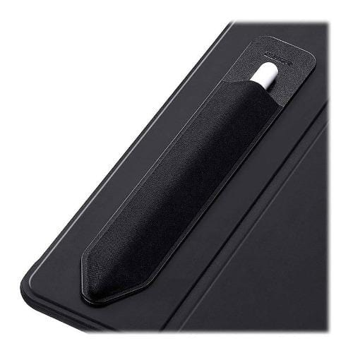 ESR - Adhesive Pouch Case - for Apple Pencil and Samsung Stylus Pen - Black - Sahara Case LLC