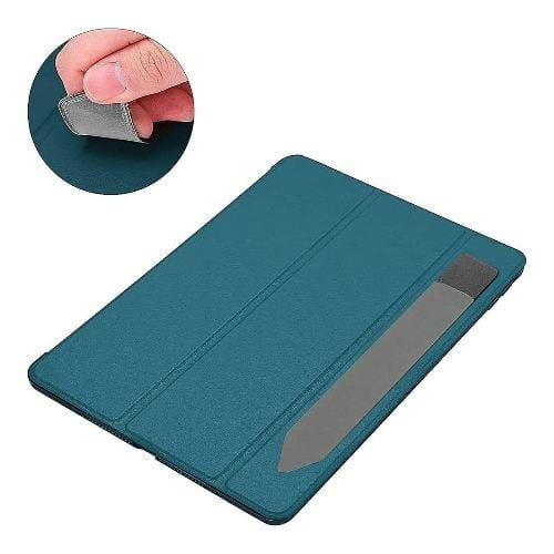 ESR - Adhesive Pouch Case - for Apple Pencil and Samsung Stylus Pen - Gray - Sahara Case LLC
