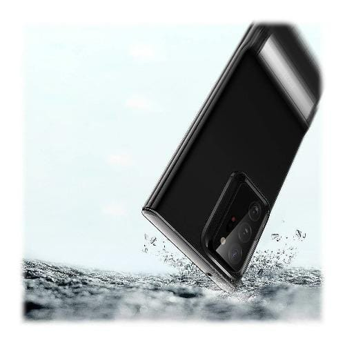 ESR - Air Boost Series Case - for Samsung Galaxy Note 20 Ultra 5G - Black - Sahara Case LLC