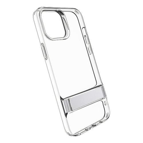"ESR - Air Shield Boost Series Case - iPhone 12 & iPhone 12 Pro 6.1"" - Clear - Sahara Case LLC"