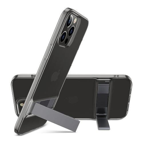 "ESR - Air Shield Boost Series Case - iPhone 12 Pro Max 6.7"" - Black - Sahara Case LLC"