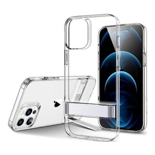 Clear iPhone 12 Pro Max Case - Air Shield Boost Series Case