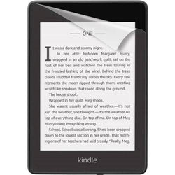 "FlexOn Film Screen Protector - Amazon Kindle Oasis 6"" - Clear - Sahara Case LLC"