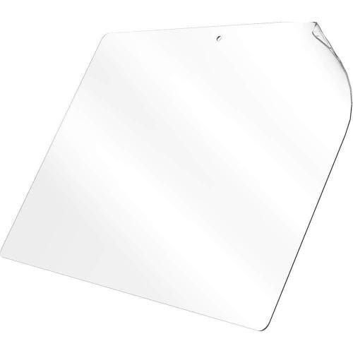 "FlexOn Film Screen Protector - Apple MacBook 12"" Laptops - Clear - Sahara Case LLC"