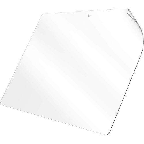 "FlexOn Film Screen Protector - Apple MacBook Air 13.3"" Laptops - Clear - Sahara Case LLC"