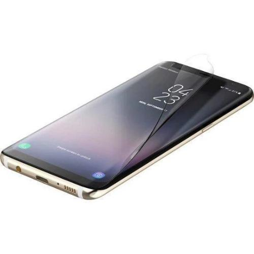 FlexOn Film Screen Protector - Samsung Galaxy S8+ - Clear - Sahara Case LLC