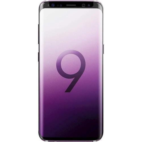 FlexOn Film Screen Protector - Samsung Galaxy S9 - Clear - Sahara Case LLC