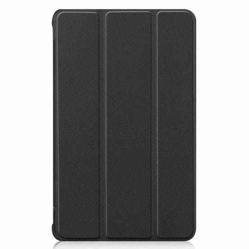 "Folio Case - Samsung Galaxy Tab A 10.5"" (2018) Scorpion Black - Sahara Case LLC"