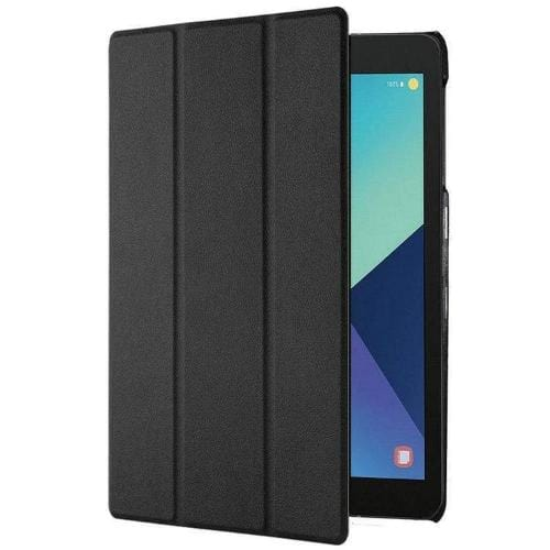 Folio Case - Samsung Galaxy Tab A 8 (2017) Scorpion Black - Sahara Case LLC