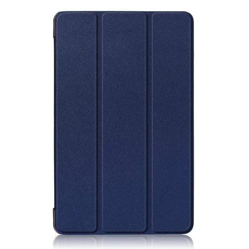 Folio Case - Samsung Galaxy Tab A 8.0 (2017) - Night Blue - Sahara Case LLC