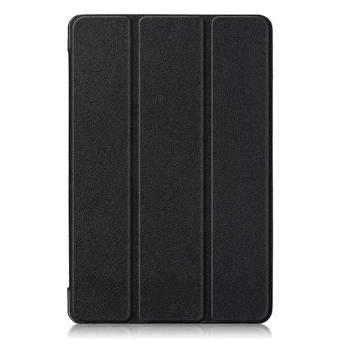 Folio Case - Samsung Galaxy Tab A 8.0 (2018) T387 - Black - Sahara Case LLC