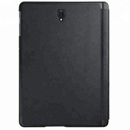 "Folio Case - Samsung Galaxy Tab S4 10.5"" Scorpion Black - Sahara Case LLC"