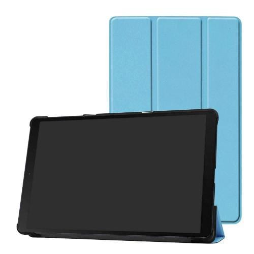 Folio Smart Case - Samsung Tab A 10.1 (2019) Aqua - Sahara Case LLC