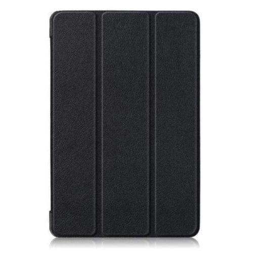 Folio Smart Case - Samsung Tab E 9.6 - Scorpion Black - Sahara Case LLC