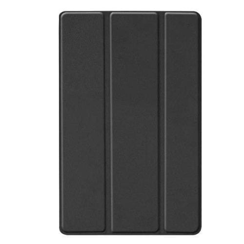 Black Samsung Galaxy Tab S5e Case - Folio Smart Case