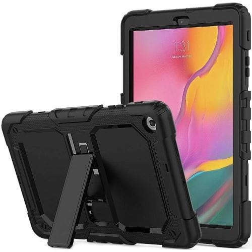 Heavy Duty Protection Case - Samsung Galaxy Tab A 10.1 Case - Sahara Case