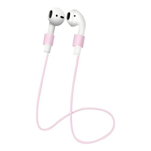 SaharaCase - Accessory Kit - for Apple AirPods 1st Gen and 2nd Gen - Pink - Sahara Case LLC