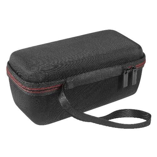 SaharaCase - Carry Case - for Marshall Bluetooth Speaker - Black - Sahara Case LLC