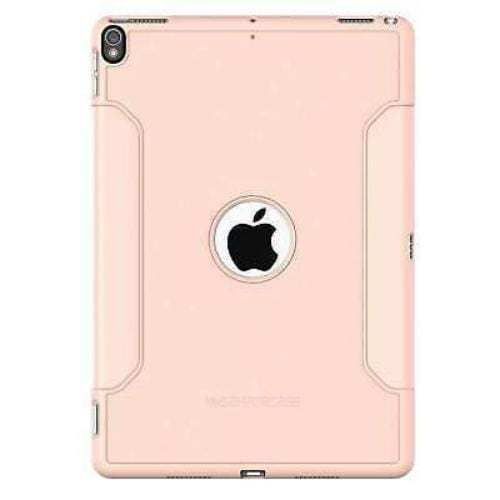 "SaharaCase Classic Case & Glass Screen Protection Kit - iPad Air 10.5"" (2019) Desert Rose Gold - Sahara Case LLC"