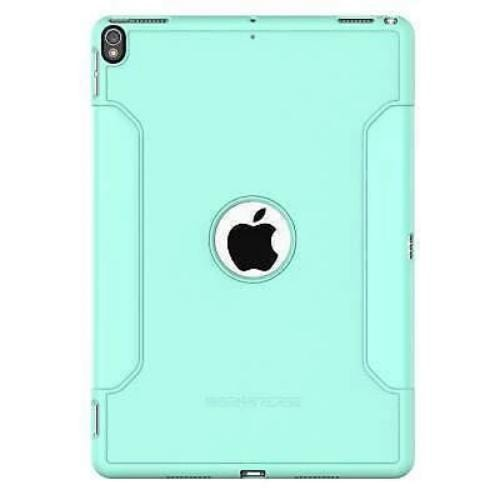 "SaharaCase Classic Case & Glass Screen Protection Kit - iPad Air 10.5"" (2019) Oasis Teal - Sahara Case LLC"