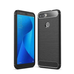 SaharaCase Classic Protective Case for Asus Zenfone Max Plus M1 – Black - Sahara Case LLC