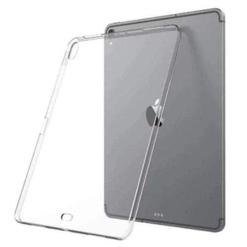 "SaharaCase Classic Protective Case for iPad Pro 12.9"" (2018) - Clear - Sahara Case LLC"