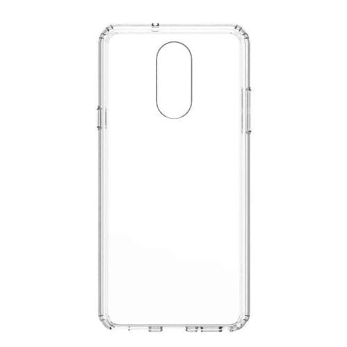 SaharaCase Crystal Series Case - for LG Stylo 4 - Clear - Sahara Case LLC