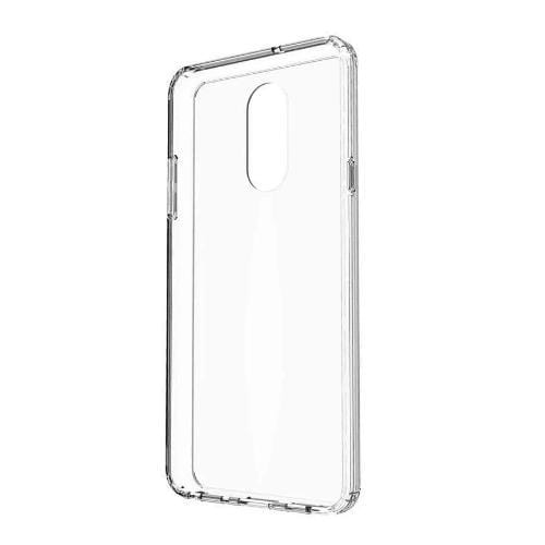 SaharaCase Classic Protective Case for LG Stylo 4 - Clear - Sahara Case LLC