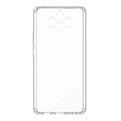 SaharaCase Classic Protective Case for Nokia 9 PureView - Clear - Sahara Case LLC